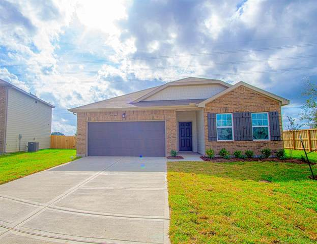 5010 Highland Crest Drive, Richmond, TX 77469 (MLS #66423578) :: The Home Branch