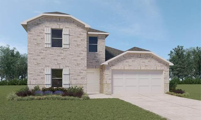 2911 Arbors Edge Court, Conroe, TX 77301 (MLS #66424409) :: Lisa Marie Group | RE/MAX Grand