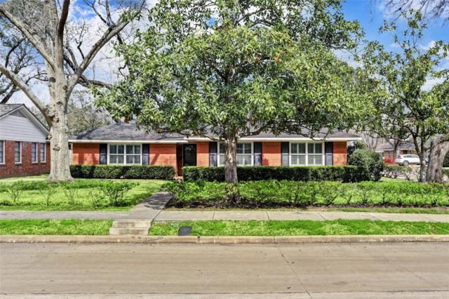3702 Murworth Drive, Houston, TX 77025 (MLS #66425223) :: Fairwater Westmont Real Estate