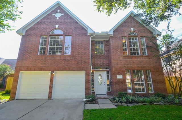 24323 Schivener House Lane, Katy, TX 77493 (MLS #66425274) :: The Parodi Team at Realty Associates