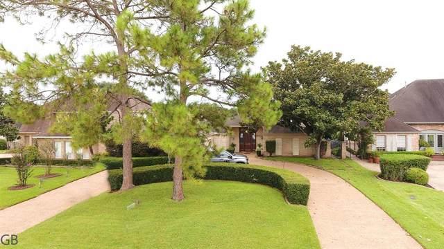 1810 Country Club Boulevard, Sugar Land, TX 77478 (MLS #66429019) :: The Wendy Sherman Team