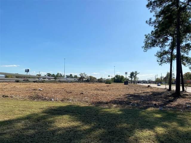 0 Lee Road, Humble, TX 77396 (MLS #66435086) :: Michele Harmon Team