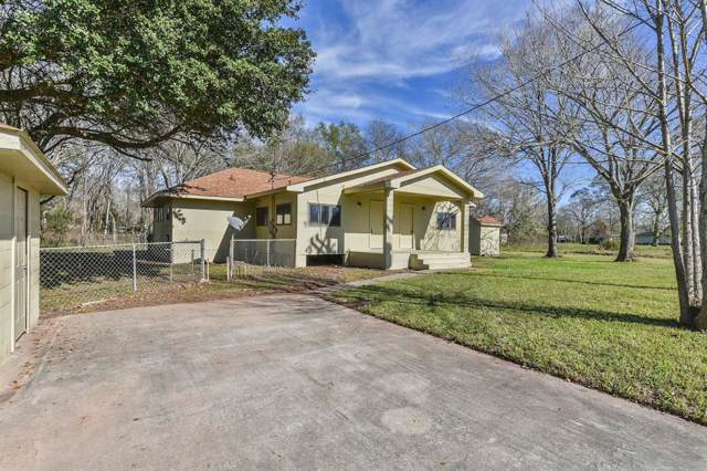 211 N Texas Avenue, Holiday Lakes, TX 77515 (MLS #6643531) :: Connect Realty