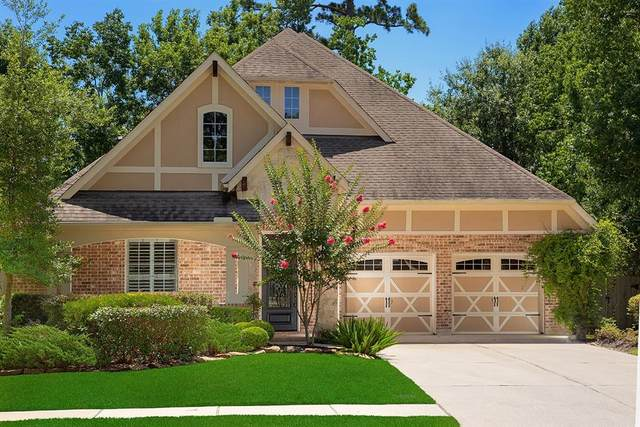 310 Dawn Brook Lane, Conroe, TX 77384 (MLS #66437656) :: Giorgi Real Estate Group
