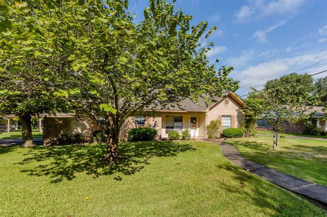1510 Hawthorn Drive, Richmond, TX 77469 (MLS #66439981) :: Texas Home Shop Realty