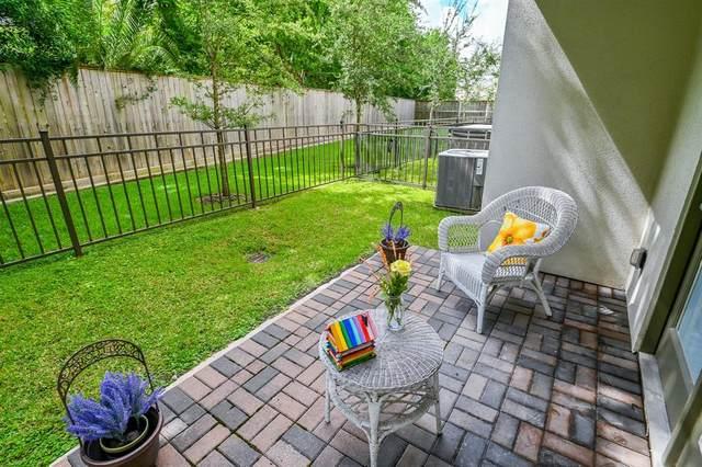 8211 Cambridge Street, Houston, TX 77054 (MLS #66441458) :: Ellison Real Estate Team