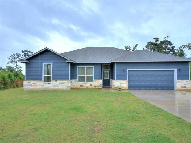 164 Comanche Drive, Paige, TX 78659 (MLS #66443372) :: The Home Branch