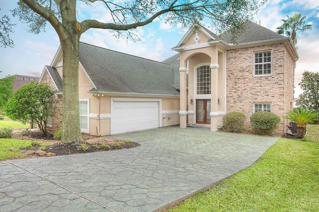13510 Northshore Drive, Montgomery, TX 77356 (MLS #66449230) :: Texas Home Shop Realty