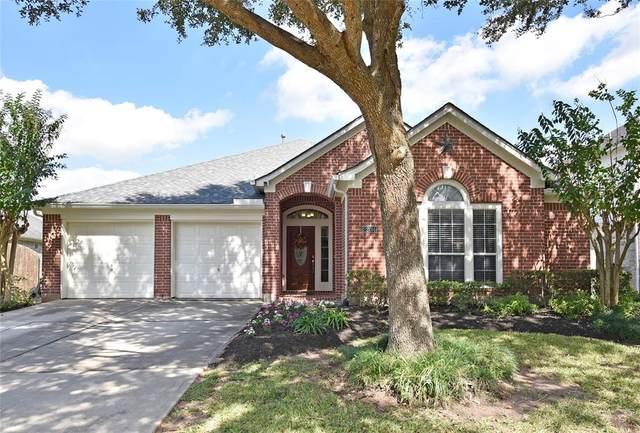 22014 Canyonwood Park Lane, Richmond, TX 77469 (MLS #66450599) :: Caskey Realty