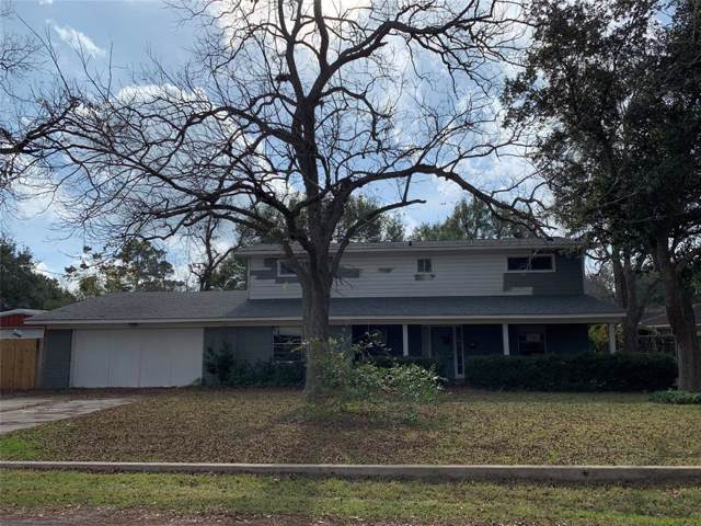 2112 Austin Street, Bay City, TX 77414 (MLS #6645072) :: The SOLD by George Team