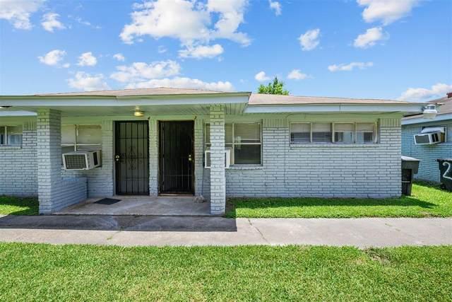 5425 Cavalcade Street #8, Houston, TX 77026 (MLS #6645121) :: The Freund Group