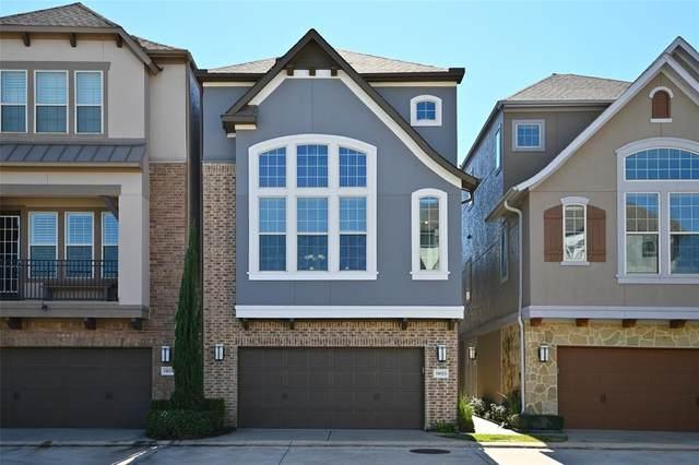 11023 Acorn Falls, Houston, TX 77043 (MLS #66453279) :: Lerner Realty Solutions