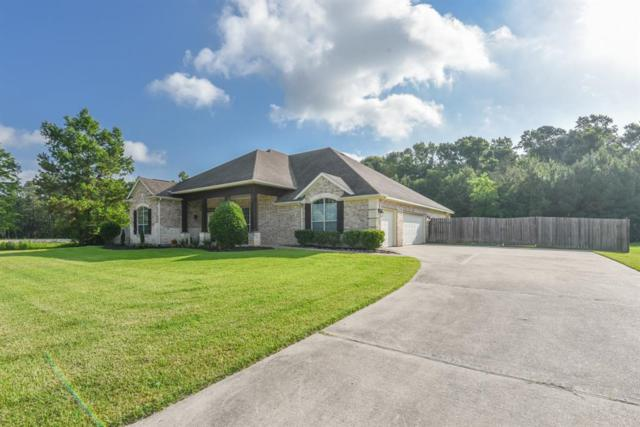 415 Commons Enclave, Huffman, TX 77336 (MLS #66453637) :: Christy Buck Team