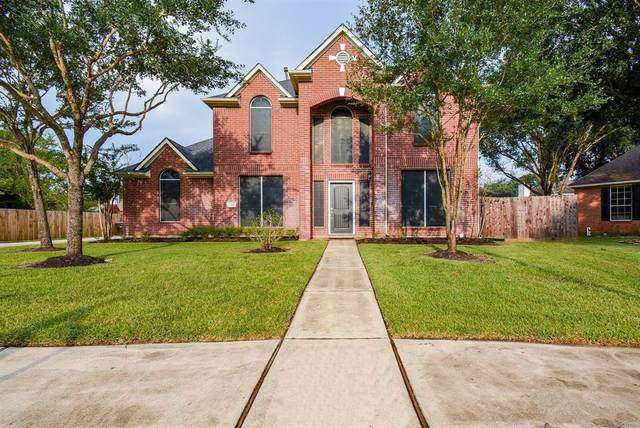 3208 Canvasback Street, Katy, TX 77493 (MLS #66456471) :: All Cities USA Realty