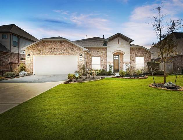 31119 Yellow Dawn Lane, Hockley, TX 77447 (MLS #66463292) :: The Jennifer Wauhob Team
