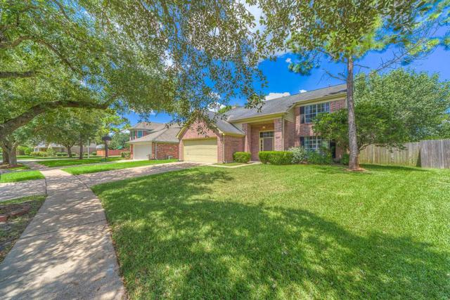3007 Cotter Lake Circle, Missouri City, TX 77459 (MLS #66464480) :: Team Sansone