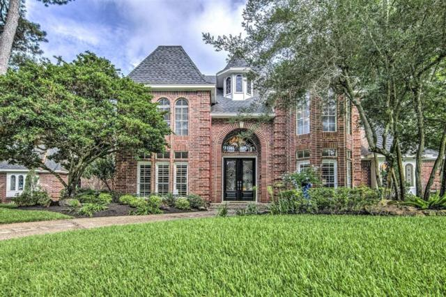 5703 River Branch Drive, Kingwood, TX 77345 (MLS #6646793) :: Green Residential