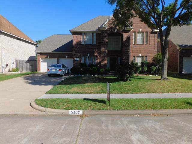 5107 Bayfair Street, Pasadena, TX 77505 (MLS #66468356) :: Michele Harmon Team