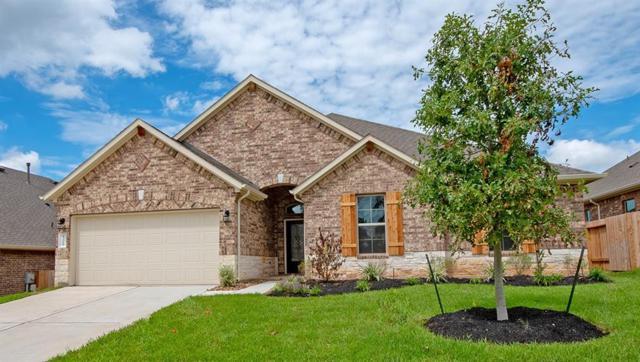 12265 Emerald Mist Lane, Conroe, TX 77304 (MLS #66470759) :: Krueger Real Estate
