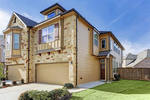 12207 Stellano Lane, Richmond, TX 77406 (MLS #66471715) :: Giorgi Real Estate Group
