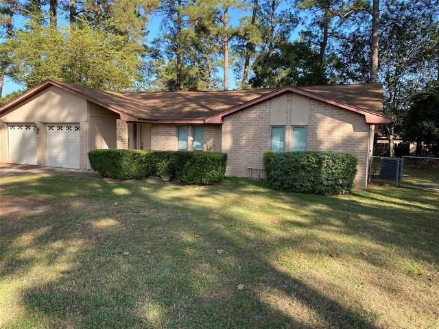 27526 Decker Prairie Rosehl Road, Magnolia, TX 77355 (MLS #66471864) :: The SOLD by George Team