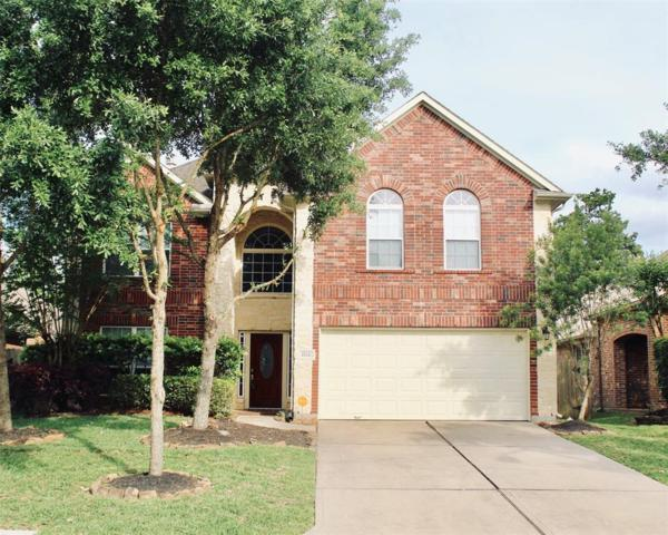 25541 Oakhurst Forest Drive, Porter, TX 77365 (MLS #66477645) :: The Kevin Allen Jones Home Team
