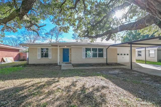 105 Wedgewood Avenue, Hitchcock, TX 77563 (MLS #66479708) :: Texas Home Shop Realty