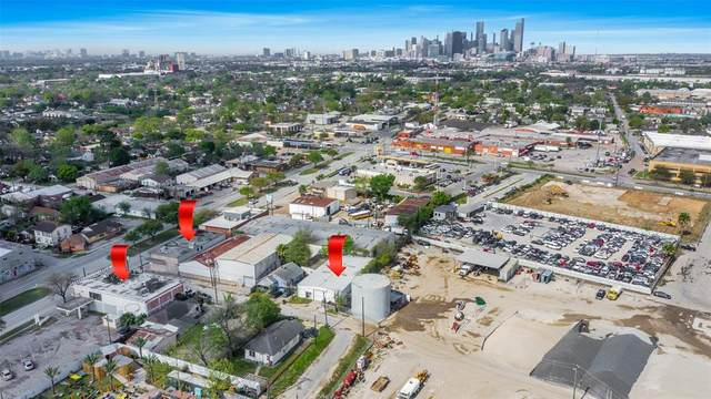 5011 Navigation Boulevard, Houston, TX 77011 (MLS #6648004) :: The Freund Group