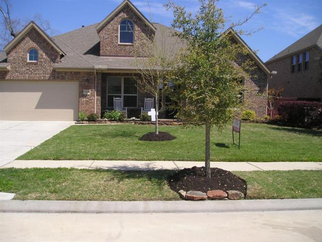 25225 Forest Lake Circle, Porter, TX 77365 (MLS #66480161) :: Giorgi Real Estate Group