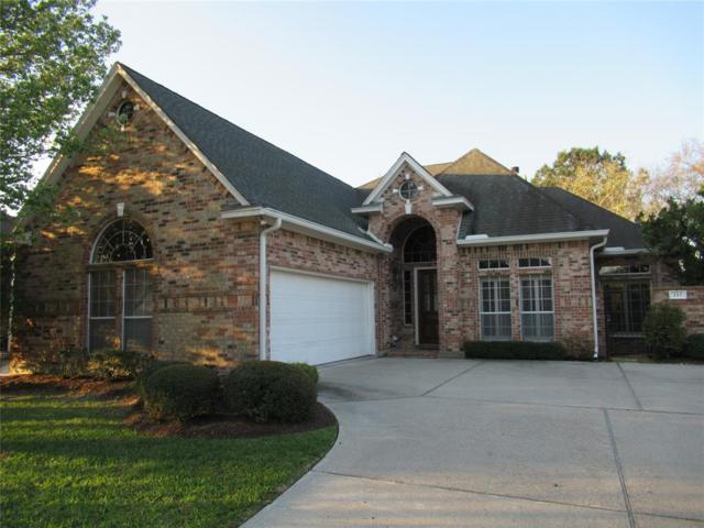 155 Monterrey Rd, Montgomery, TX 77356 (MLS #66480987) :: Krueger Real Estate