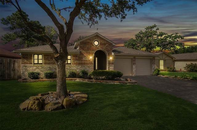 5335 Franz Road, Katy, TX 77493 (MLS #6648294) :: The SOLD by George Team
