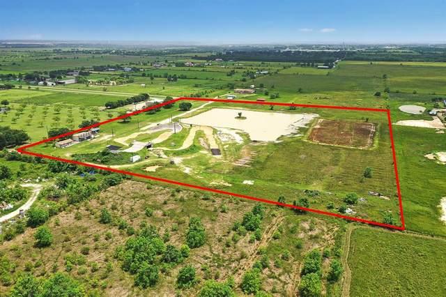 4605 Schlipf Road, Katy, TX 77493 (MLS #66483028) :: Parodi Group Real Estate
