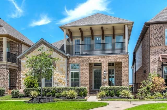18302 Padre Shores Lane, Cypress, TX 77433 (MLS #6648412) :: TEXdot Realtors, Inc.