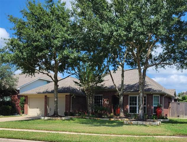 1010 Bringewood Chase Drive, Spring, TX 77379 (MLS #66485737) :: Connect Realty