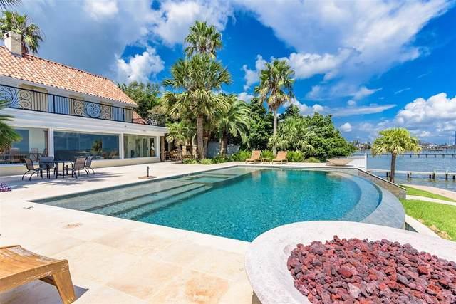 1303 Kipp Avenue, Kemah, TX 77565 (MLS #66486134) :: Phyllis Foster Real Estate
