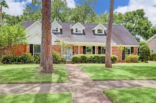 7919 Fairdale Lane, Houston, TX 77063 (MLS #66489818) :: The SOLD by George Team