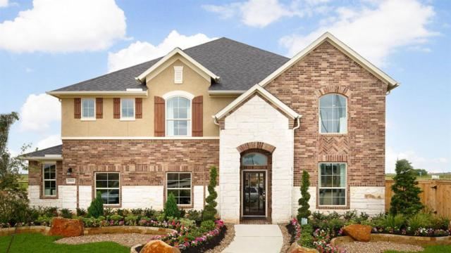 29827 Waverly Park Lane, Katy, TX 77494 (MLS #66490494) :: The Johnson Team
