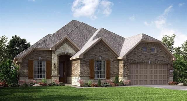 21511 Safrano Drive, Tomball, TX 77377 (MLS #66490963) :: The Jennifer Wauhob Team