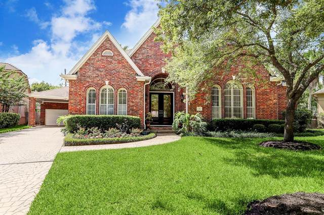 26 Blooming Grove Lane, Houston, TX 77077 (MLS #66491368) :: The Home Branch