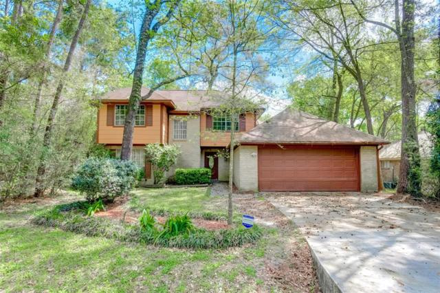 11 S Tallowberry Drive, Spring, TX 77381 (MLS #66492088) :: Green Residential