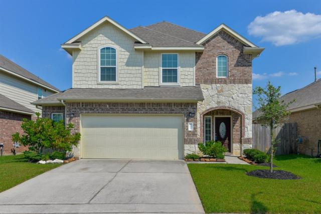 12911 Taper Reach Drive, Tomball, TX 77377 (MLS #66493373) :: The SOLD by George Team
