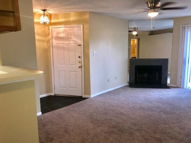 2121 Hepburn Street #704, Houston, TX 77054 (MLS #66494415) :: Texas Home Shop Realty
