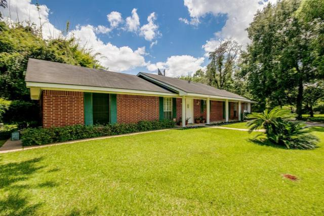 803 Shirleen Drive, Seabrook, TX 77586 (MLS #6650169) :: The Heyl Group at Keller Williams