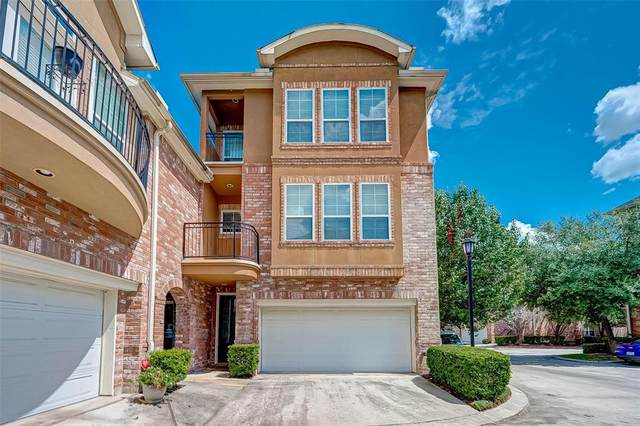 24 Versante Court, Houston, TX 77070 (MLS #66501856) :: Keller Williams Realty