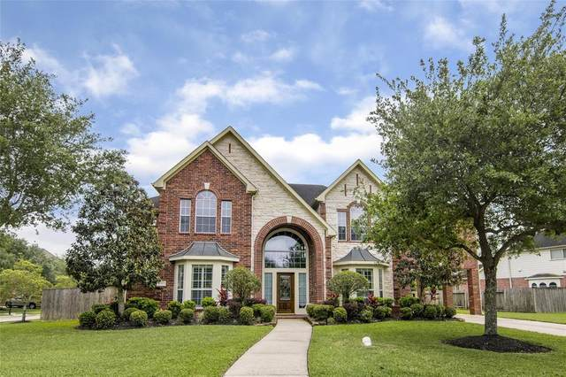2583 Costa Mesa Circle, League City, TX 77573 (MLS #66503611) :: Rachel Lee Realtor
