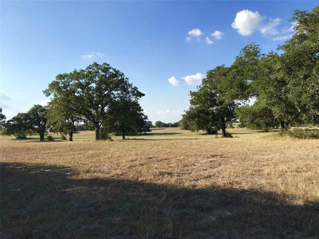 265 (B) Boulton Creek Road, Muldoon, TX 78949 (MLS #66510538) :: Texas Home Shop Realty