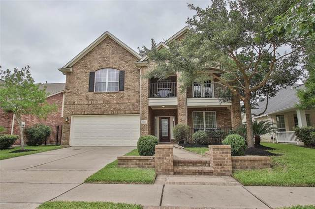 18522 W Laura Shore Drive, Cypress, TX 77433 (MLS #66510736) :: NewHomePrograms.com LLC