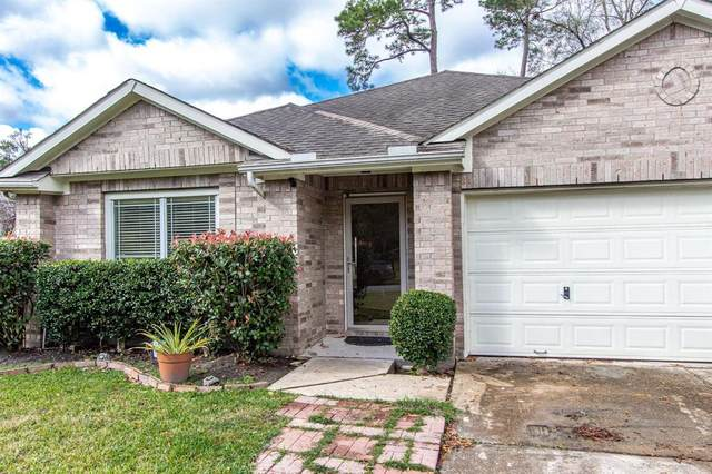 16419 Azimuth Drive, Crosby, TX 77532 (MLS #66512186) :: Ellison Real Estate Team