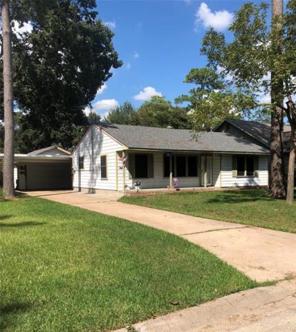 1818 Wakefield Drive, Houston, TX 77018 (MLS #66512704) :: The Heyl Group at Keller Williams