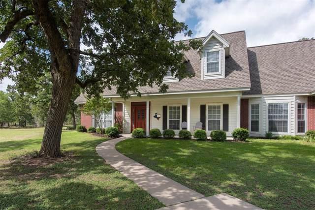 3233 Forest Hills East Road, La Grange, TX 78945 (MLS #66513300) :: NewHomePrograms.com LLC